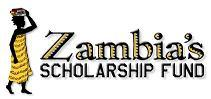 ZAMBIAS SCHOLARSHIP FUND Logo