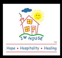 The JW House Logo