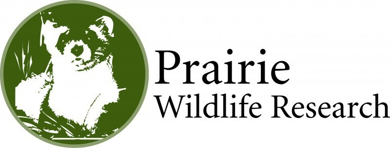 Prairie Wildlife Research, Inc. Logo