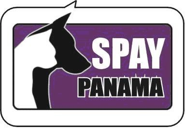 Spay Panamas Animals Yes USA Logo