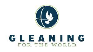 Gleaning For The World Logo