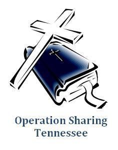 Operation Sharing Tennessee Logo