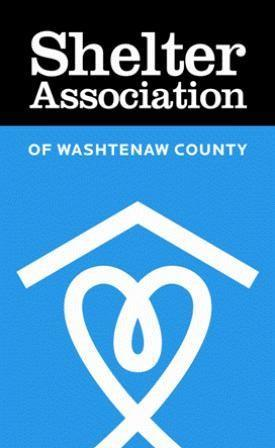 Shelter Association of Washtenaw County Logo