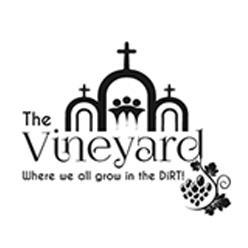 The Vineyard Ministries Logo