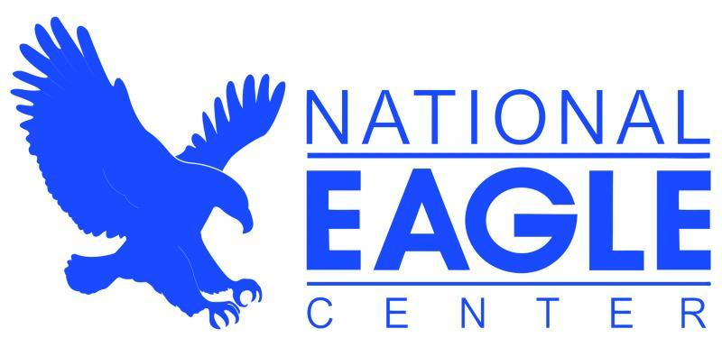 National Eagle Center dba Eaglewatch Inc Logo