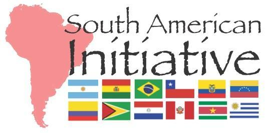 South American Initiative Inc Logo