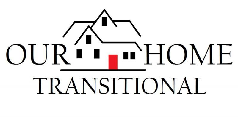 Our Home Transitional Logo