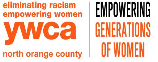 YWCA of North Orange County Logo