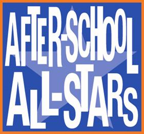 After-School All-Stars Logo