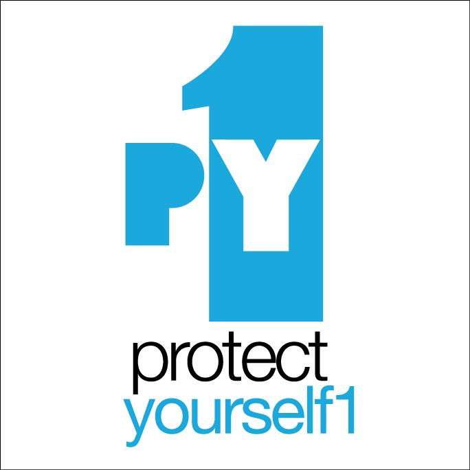 Protect Yourself 1, Inc Logo