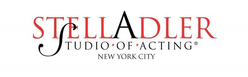 STELLA ADLER STUDIO OF ACTING Logo