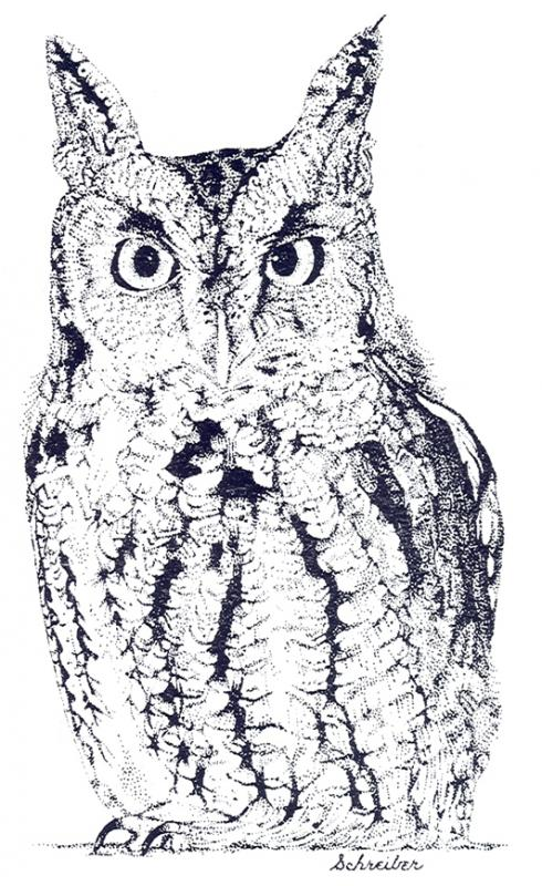 Treehouse Wildlife Center Inc Logo