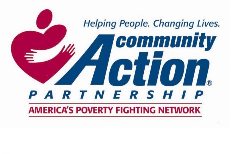 COMMUNITY ACTION PARTNERSHIP OF SONOMA COUNTY Logo