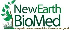 New Earth Biomed Logo