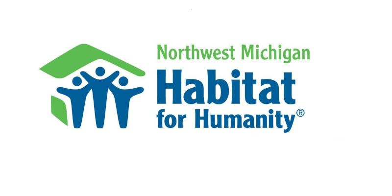 Northwest Michigan Habitat for Humanity Logo