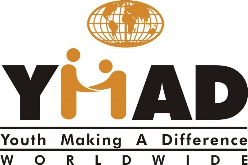Youth Making a Difference Logo