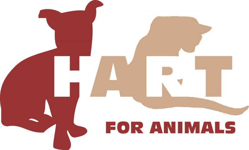 HART for Animals, Inc. Logo
