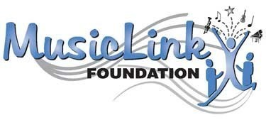 MusicLink Foundation Logo