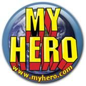 My Hero Project Inc Logo