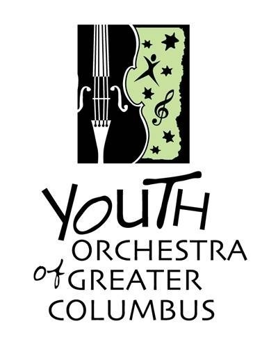 Youth Orchestra Association of Greater Columbus Inc Logo