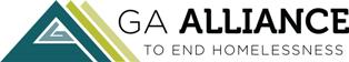 GEORGIA ALLIANCE TO END HOMELESSNESS INC Logo
