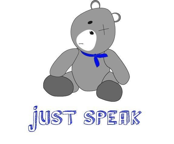 Just Speak Incorporated Logo