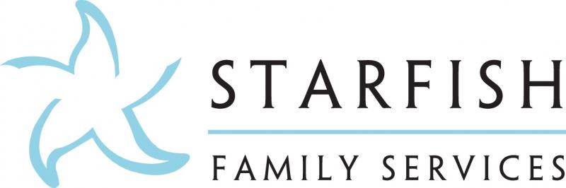 Starfish Family Services, Inc. Logo