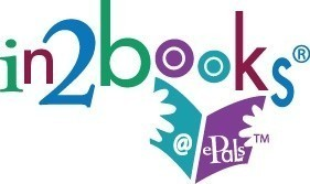 In2Books (ePals Foundation) Logo