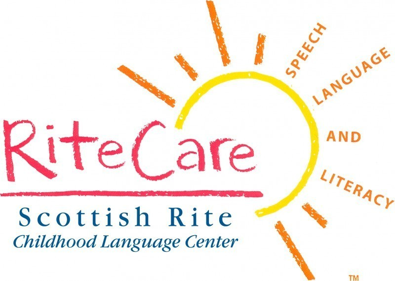 Scottish Rite Childhood Language Center Logo
