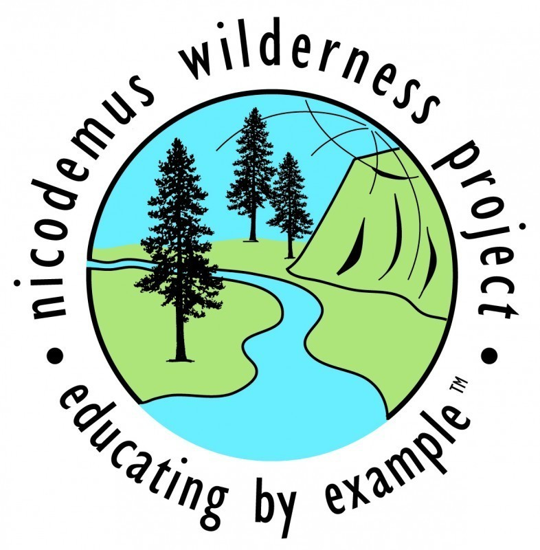 Nicodemus Wilderness Project Logo