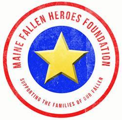 Maine Fallen Heroes Foundation Logo