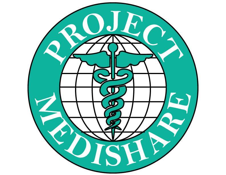 Project Medishare for Haiti Inc Logo