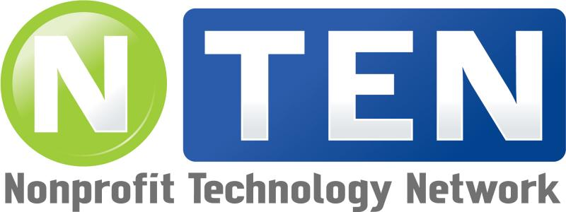 NON-PROFIT TECHNOLOGY ENTERPRISE NETWORK Logo