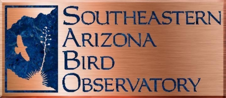 Southeastern Arizona Bird Observatory, Inc. Logo