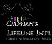 Orphan's Lifeline of Hope International Logo