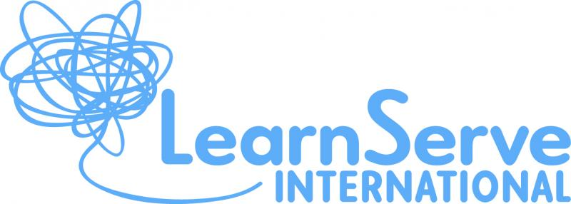 Learnserve International Logo