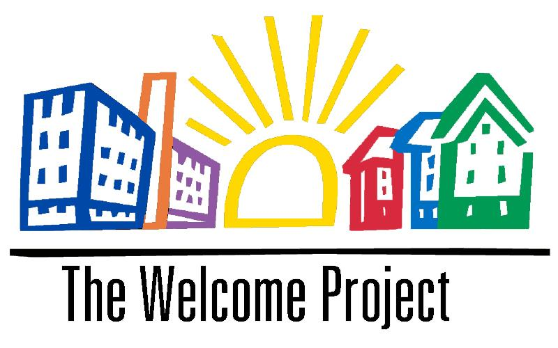 Welcome Project Inc Logo