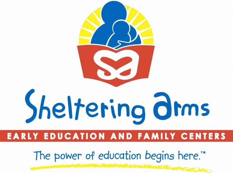 The Sheltering Arms Logo