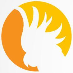 Icarus Foundation's Chesapeake Parrot Sanctuary Logo
