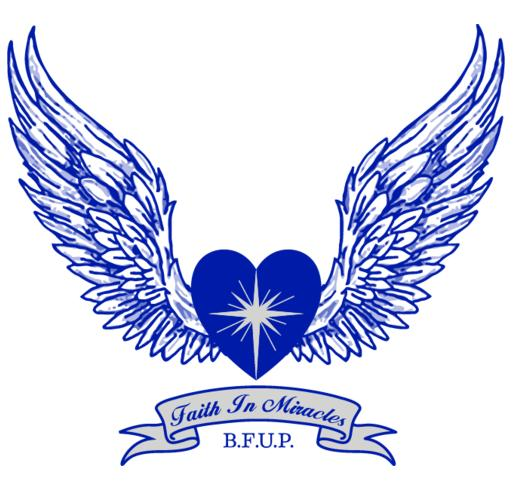 Faith in Miracles BFUP Inc Logo