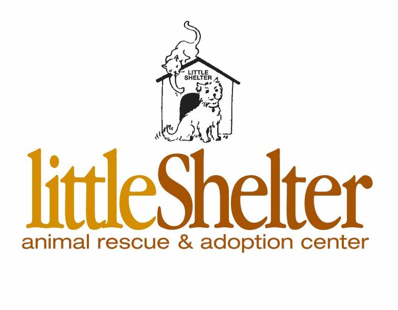Little Shelter Animal Adoption Center Inc Logo