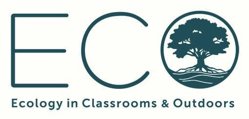 Ecology in Classrooms and Outdoors (ECO) Logo