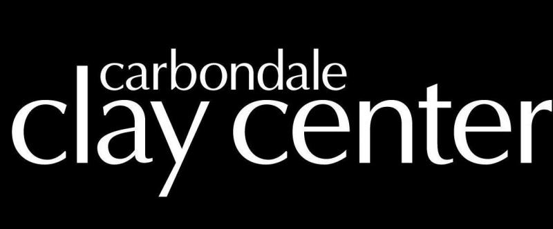CARBONDALE CLAY CENTER Logo