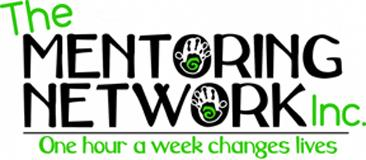 The Mentoring Network Inc. Logo