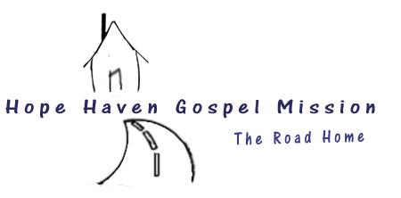 Hope Haven Gospel Mission Inc Logo