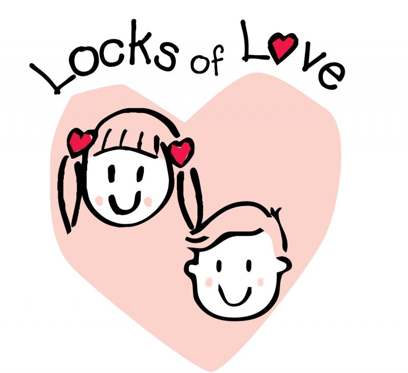 Locks of Love Logo