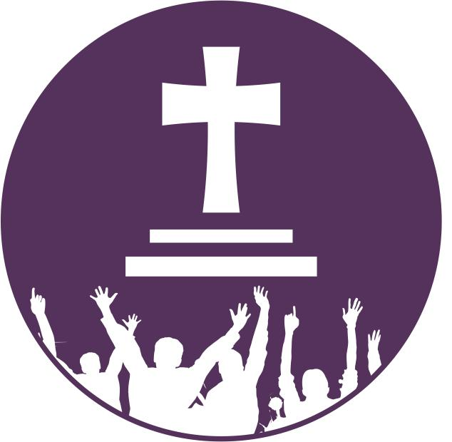 Sanctuary Christian Fellowship Logo