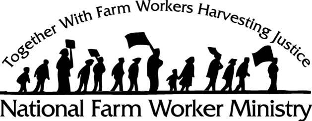 National Farm Worker Ministry Logo