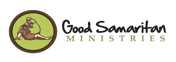 Good Samaritan Ministries Logo