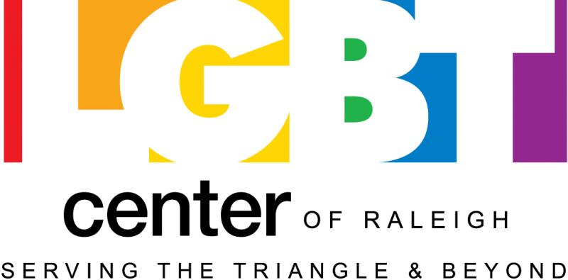 LGBT Center Of Raleigh Inc Logo